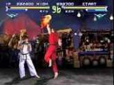 Street Fighter - The Movie - Sony PlayStation
