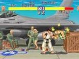 Street Fighter Collection 2 - Sony PlayStation