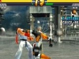 Street Fighter EX2 Plus - Sony PlayStation