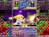 Super Puzzle Fighter II Turbo - Sony PlayStation