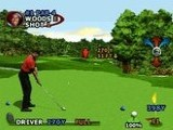 Tiger Woods PGA Tour 2000 - Sony PlayStation
