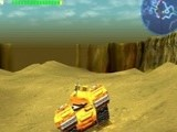 Tiny Tank - Sony PlayStation