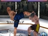 Ultimate Fighting Championship - Sony PlayStation