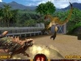 Warpath - Jurassic Park - Sony PlayStation