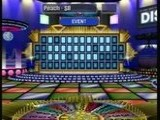 Wheel of Fortune - Sony PlayStation