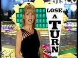 Wheel of Fortune - 2nd Edition - Sony PlayStation
