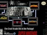 Williams Arcade's Greatest Hits - Sony PlayStation