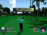 World Cup Golf - Professional Edition - Sony PlayStation