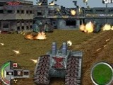 World Destruction League - Thunder Tanks - Sony PlayStation