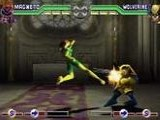 X-Men - Mutant Academy 2 - Sony PlayStation
