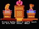 Hollywood Squares - Nintendo NES