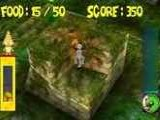 Zoboomafoo - Leapin' Lemurs! - Sony PlayStation