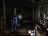 Alone in the Dark - The New Nightmare - Sony PlayStation