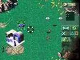 Command & Conquer - Red Alert (Disc 1) (Allies) - Sony PlayStation
