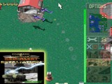 Command & Conquer - Red Alert - Retaliation (Disc 1) (Allies) - Sony PlayStation