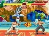 Street Fighter Collection - Sony PlayStation