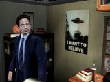 The X-Files - Sony PlayStation
