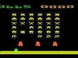 Space Invaders - atari-2600