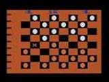 Video Checkers - Atari 2600