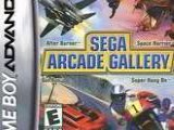 Sega Arcade Gallery - Nintendo Game Boy Advance