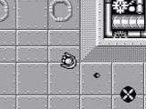 Out of Gas - Nintendo Game Boy