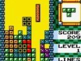 Tetris DX - Nintendo Game Boy Color