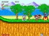 Tiny Toon Adventures - Buster's Hidden Treasure - Sega Genesis