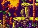 The Jungle Book - Mowgli's Wild Adventure - Nintendo Game Boy Color