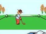 Hole In One Golf - Nintendo Game Boy Color