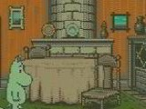Moomin's Tale - Nintendo Game Boy Color