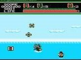 Mechanized Attack - Nintendo NES