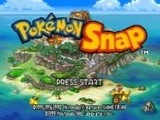 Pokemon Snap Station - Nintendo 64