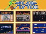 Konami Collector's Series - Arcade Advanced - Nintendo Game Boy Advance