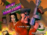 Agent Armstrong (Japan) - Sony PlayStation