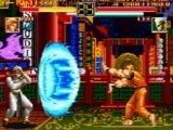 Art of Fighting - SNK Neo Geo