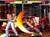Art of Fighting 2 - SNK Neo Geo