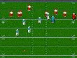 All American Football - Mame - Original Arcade