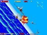 After Burner II - Mame - Original Arcade