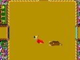 Bull Fighter - Mame - Original Arcade