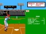 Super Baseball Double Play Home Run Derby - Mame - Original Arcade