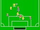 Exciting Soccer II - Mame - Original Arcade