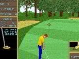 Golden Tee Golf - Mame - Original Arcade