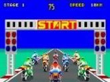 Hang-On - Mame - Original Arcade