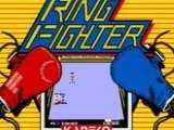 Ring Fighter - Mame - Original Arcade