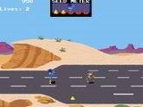Road Runner - Mame - Original Arcade