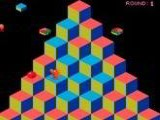 Faster, Harder, More Challenging Q*bert - Mame - Original Arcade
