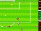 Tehkan World Cup - mame