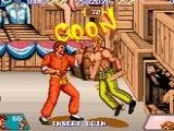 Violence Fight - Mame - Original Arcade