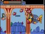 Wonder Boy III - Monster Lair - Mame - Original Arcade