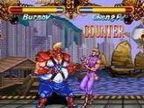Double Dragon - SNK Neo Geo